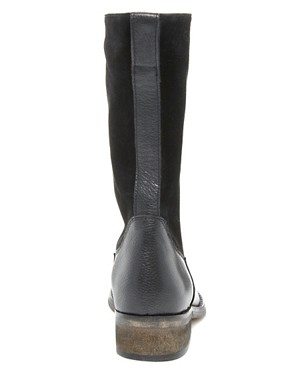 Image 2 ofASOS CONNOR Leather Boots