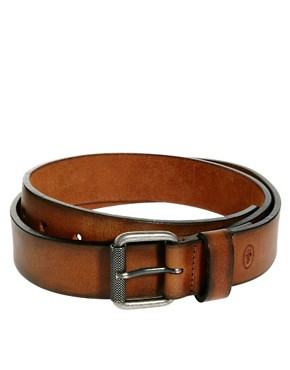Image 1 ofEsprit Leather Belt
