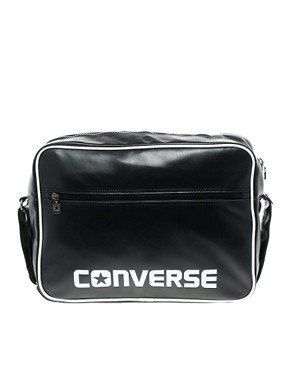 Image 1 ofConverse Player Messenger Bag