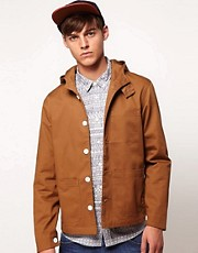 ASOS Hooded Jacket