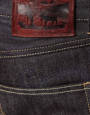 Image 4 ofDenim Demon Jeans Slim