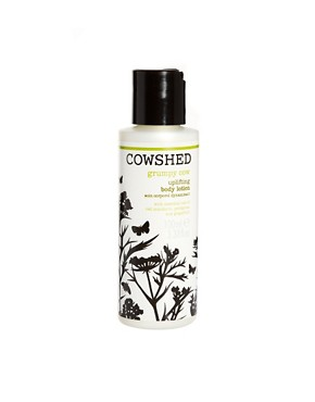 Image 1 ofCowshed Grumpy Cow Uplifting Body Lotion 100ml