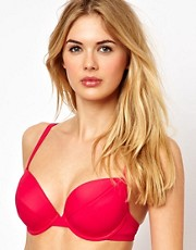 Panache D-G Cleo Dolly Padded Plunge Bikini Top
