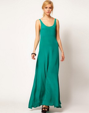 Image 1 ofGestuz Simple Maxi Dress