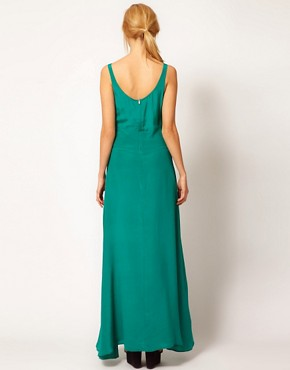 Image 2 ofGestuz Simple Maxi Dress
