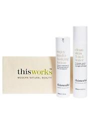 This Works Limited Edition Multi-Taskers Duo SAVE 15%