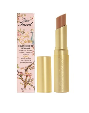 Image 1 ofToo Faced La Creme Lipstick - Spices