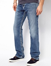 True Religion Jeans Ricky Super T Regular Fit