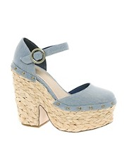ASOS POPLAR Platforms