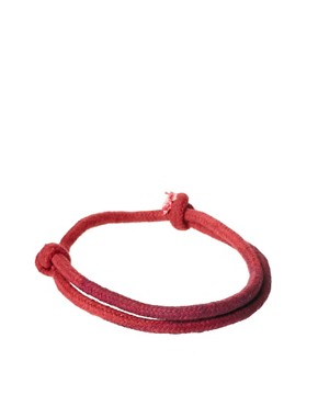 Image 1 ofASOS Rope Bracelet
