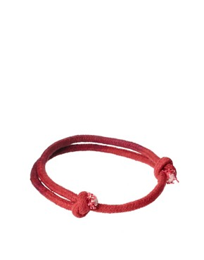 Image 2 ofASOS Rope Bracelet