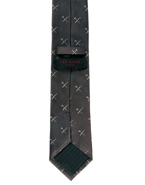Image 2 ofTed Baker Tie