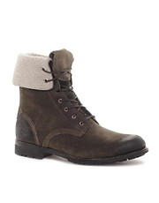 Timberland Earthkeeper 9&quot; Shearling Boots