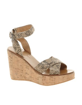 Image 1 ofDiavolina Dixie Wedges