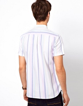 Image 2 ofASOS Check Shirt