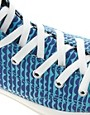 Image 2 of Converse Marimekko All Star Premium High Top Sneakers