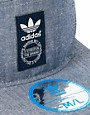 Image 2 ofAdidas Originals 5 Panel Cap