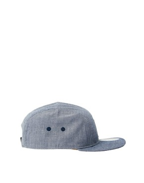 Image 4 ofAdidas Originals 5 Panel Cap