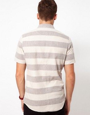 Image 2 ofFiretrap Short Sleeve Shirt