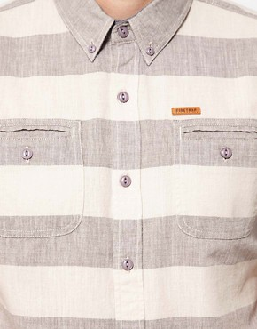 Image 3 ofFiretrap Short Sleeve Shirt