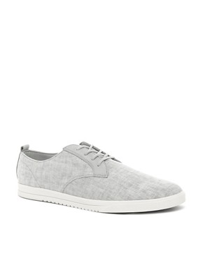 Image 1 ofClae Ellington Lace-Up Shoes