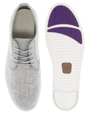Image 2 ofClae Ellington Lace-Up Shoes