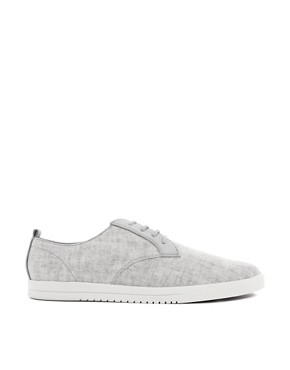 Image 4 ofClae Ellington Lace-Up Shoes