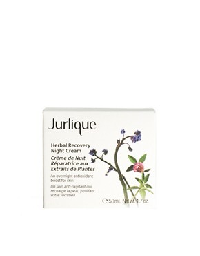 Image 2 ofJurlique Herbal Recovery Night Cream 50ml