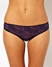 Stella McCartney Stella Lace Bikini Brief