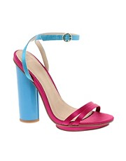 ASOS HIGHGATE Heeled Sandals