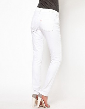 Image 2 ofLevi&#39;s Curve Id Demi Curve Skinny Jeans