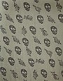 Image 2 ofNew Look Skull And Rose Scarf
