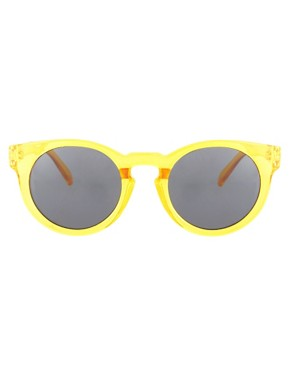 Image 2 ofAJ Morgan Round Sunglasses