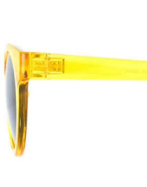Image 4 ofAJ Morgan Round Sunglasses