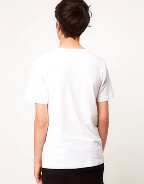 Image 2 ofBe Priv Game T-shirt Exclusive To ASOS UK