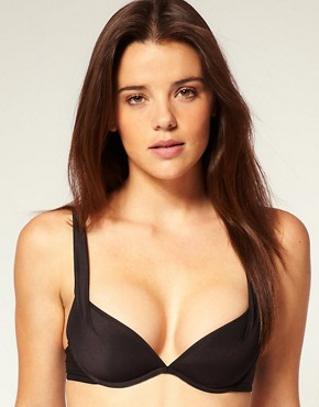 Passionata Delight Padded Push Up Bra
