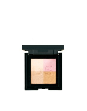 Image 1 ofDaniel Sandler Radiant Sheen - Illuminating Face Powder