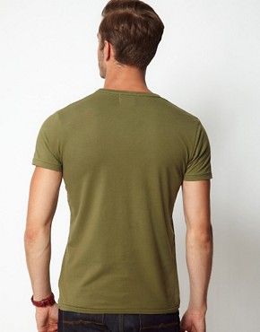 Image 2 ofJack &amp; Jones Railway T-Shirt
