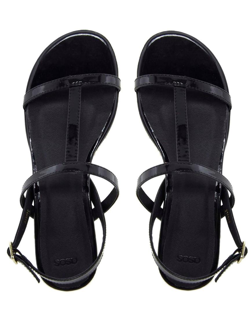 Image 4 ofASOS FEBRUARY Sandals