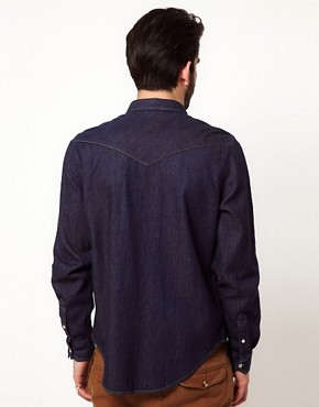 Image 2 ofLevis Denim Shirt