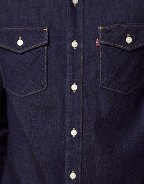 Image 3 ofLevis Denim Shirt