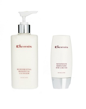 Image 2 ofElemis Supreme Glow Skincare Essentials