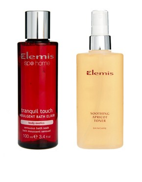 Image 3 ofElemis Supreme Glow Skincare Essentials