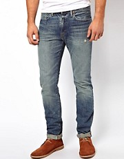 Polo Ralph Lauren Slim Jeans in Light Wash