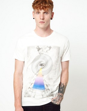 Image 1 ofNew Love Club Ra T-Shirt