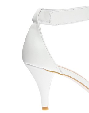 Image 4 ofASOS SONIC Pointed Heels