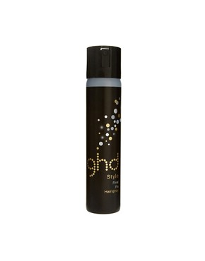 Image 1 ofghd Final Fix Hairspray 75ml