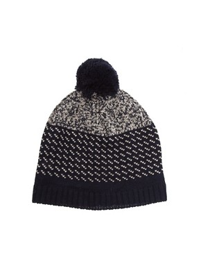 Image 1 ofRiver Island Beanie Hat