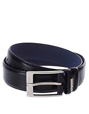 Ted Baker Smart Leather Belt