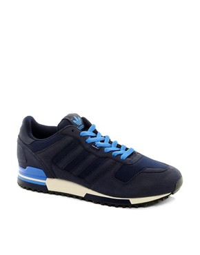 Image 1 ofAdidas Originals ZX 700 Trainers